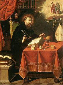 Antonio_Rodríguez_-_Saint_Augustine