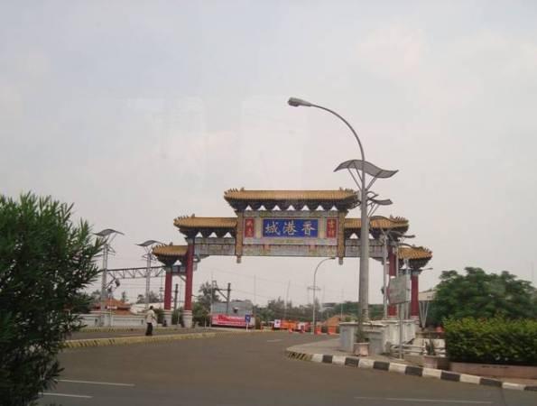 Mangga Dua, Jakarta