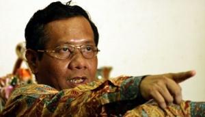 Mahfud MD: Indonesia Bukan Negara Agama