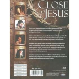 close to jesus 2