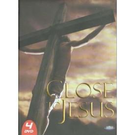 close to jesus