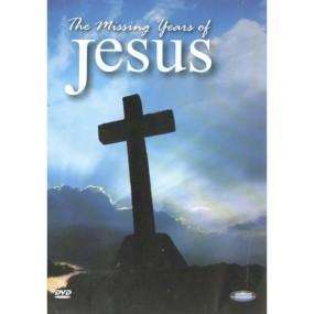 the Mising Years of Jesus