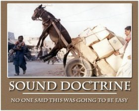 Emerging Church Doctrine