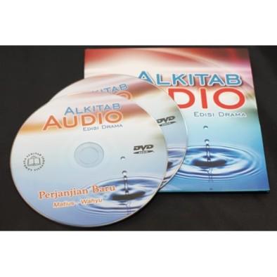alkitab audio LAI
