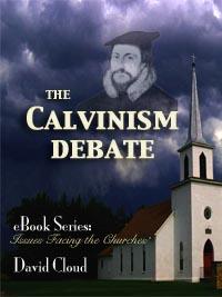 Calvinism Debate