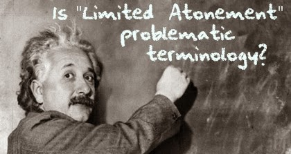 einstein - limited atonement crop