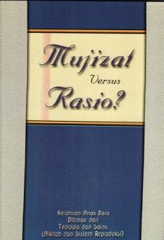 Mujizat versus Rasio