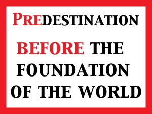 Predestination (1)