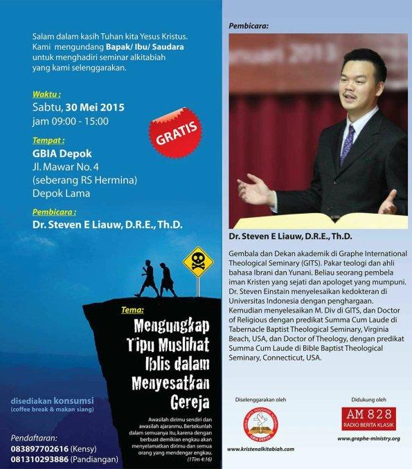 Seminar Depok (2)