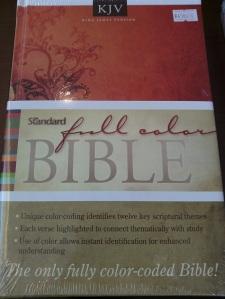 Alkitab KJV