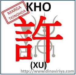marga-KHO