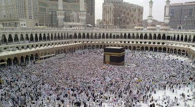Arkeolog Temukan Kerajaan Kristen di Kota Makkah, Ini Detailnya