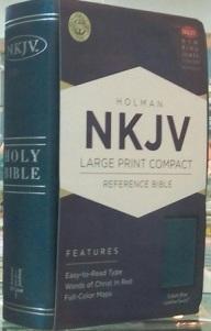 Alk NKJV Large