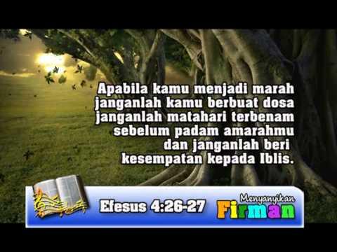 Efesus 4 26