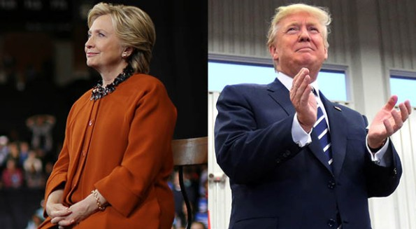 hillary-clinton-sitting-donald-trump-clapping-reuters