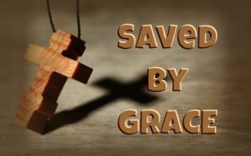 Saved-By-Grace