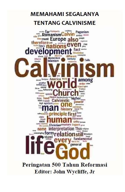 MEmahami Calvinisme